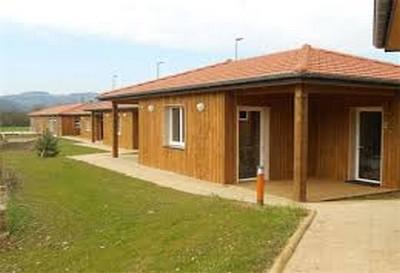 Parc résidentiel de loisirs Eco Lodge 43800 BEAULIEU