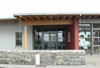 Salle culturelle 43340 LANDOS